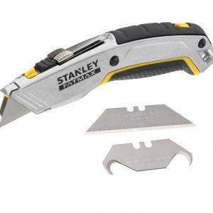 Stanley duplapengés kés