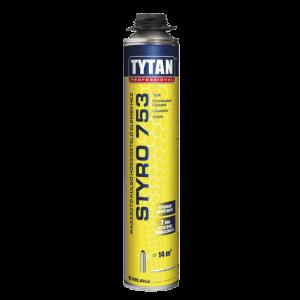 Tytan styro 753 purhab