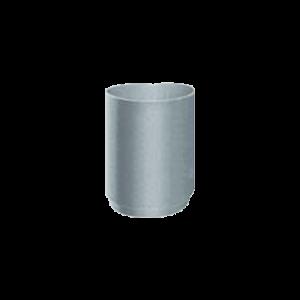 Aluminium hatású csőtoldó