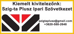 Szigta Plusz