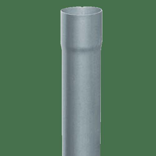 Aluminium lefolyócső helyettesítő