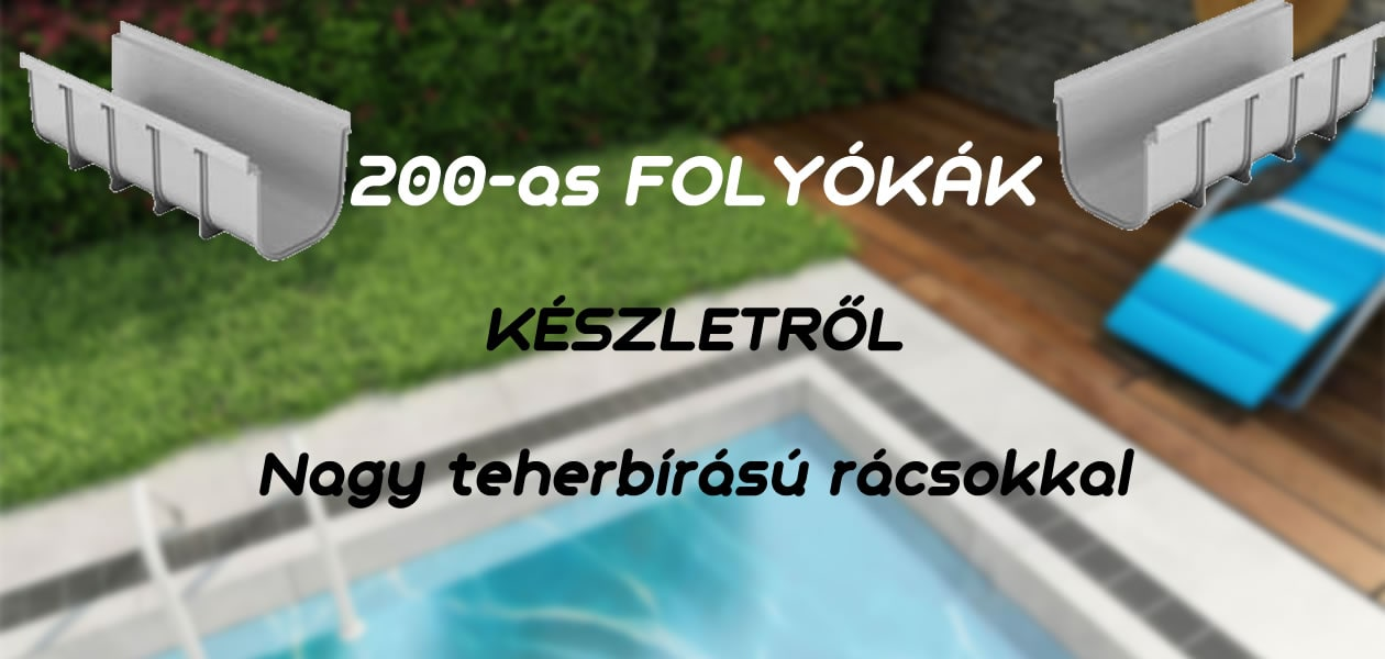 First folyóka 200