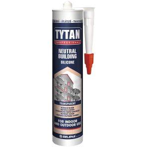Tytan neutrális szilikon